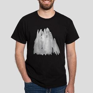 Ghostly Dark T-Shirt