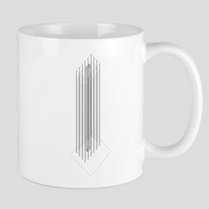 Seagram Building Mugs