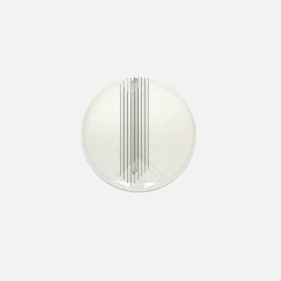 Weston Mini Button