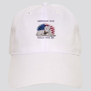 Bully for Me, American Dog Cap