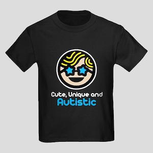 Unique Kids Dark T-Shirt