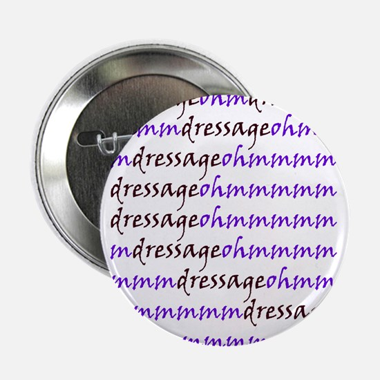 dressage ohm (purple) Button