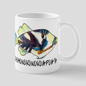 Humuhumu Fish Mug