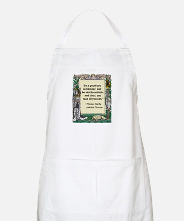 Read All You Can Apron