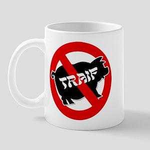 Traif Mug