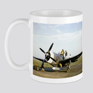 P-47 Germany Mug