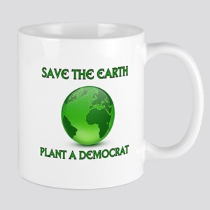 CLEAN UP AMERICA Mug