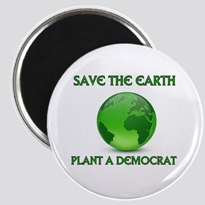 CLEAN UP AMERICA Magnet