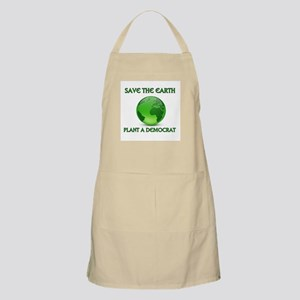 CLEAN UP AMERICA Apron