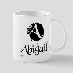 Abigail Grunge Mug