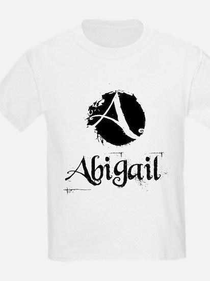 Abigail Grunge T-Shirt