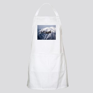 P-38 and the Mountain BBQ Apron