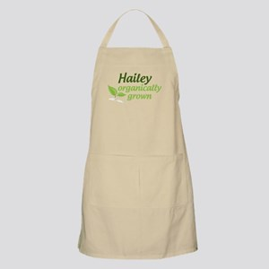organic hailey Apron
