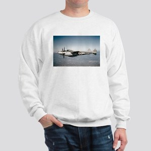 P-38 In Flight Sweatshirt