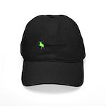 Key to Success Black Cap