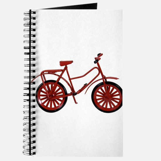 Red Bicycle Journal