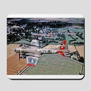 Beautiful B-17 Mousepad