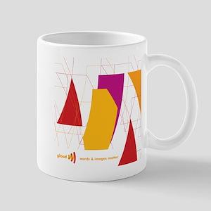 glaad design tech Mug