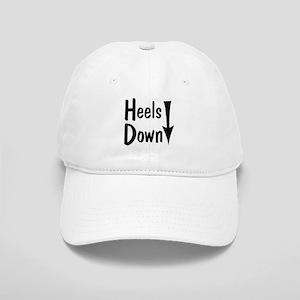 Heels Down! Arrow Cap