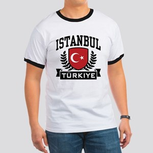 Istanbul Turkiye Ringer T