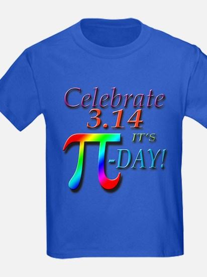 Pi Day T