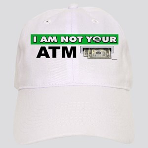 Not Your ATM Cap