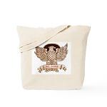 St. John Eagle Tote Bag
