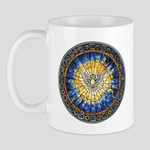 Gifts of The Holy Spirit Mug