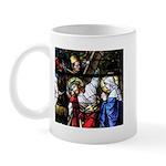 Christ Carrying the Cross Mug