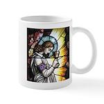 Angel in Gethsemane Mug