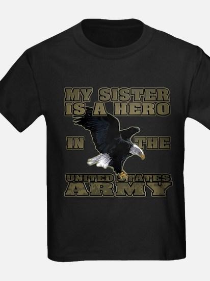 Army Hero Sister T