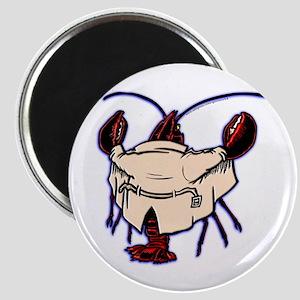 Lobster Flash Magnet
