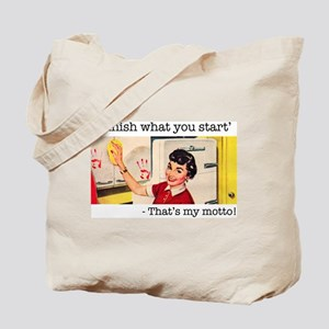 'Snitch' Tote Bag