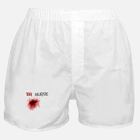 cardiac nurse Boxer Shorts