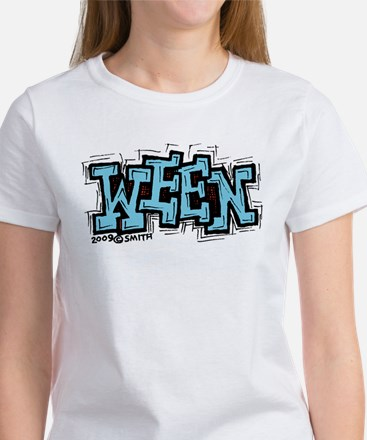 Ween Women's T-Shirt