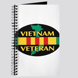 Vietnam Veteran Journal