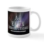AJ Epyx Mug
