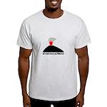 Eyjafjallajokull Light T-Shirt