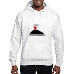 Eyjafjallajokull Hooded Sweatshirt