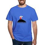 Eyjafjallajokull Dark T-Shirt