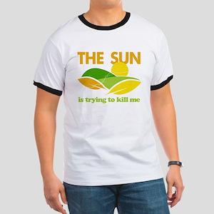 Sun Kill Me Environment Ringer T
