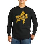 MCNUTTUP2 Long Sleeve T-Shirt