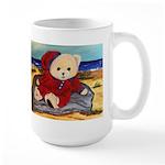 Chef Cappy's Beach Vacation Mugs