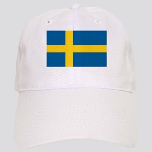 Swedish Flag Cap
