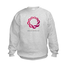 Breastcancer.org Sweatshirt