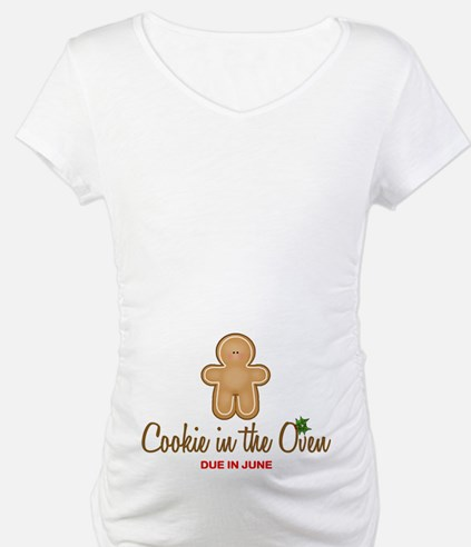 Due June Cookie Shirt