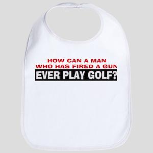 Play Golf? Bib