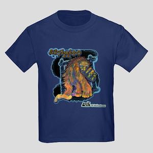 GrisDismation's Sisimito Kids Dark T-Shirt