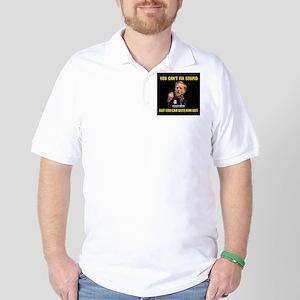 KRATOVIL MUST GO - Golf Shirt