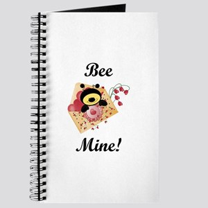 Bee Mine Journal